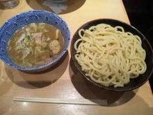 讃岐職人屋本舗のブログ-付け麺