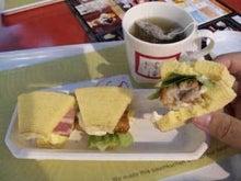 讃岐職人屋本舗のブログ-サンドイッチ