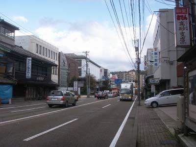 市民が見つける金沢再発見-下尾張町