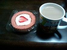 Tea time のんびり