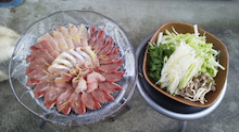 創作居酒屋「旬彩ほたほた」in新潟-2011012312340000.jpg
