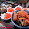 純米酒と食のコラボイベントの画像