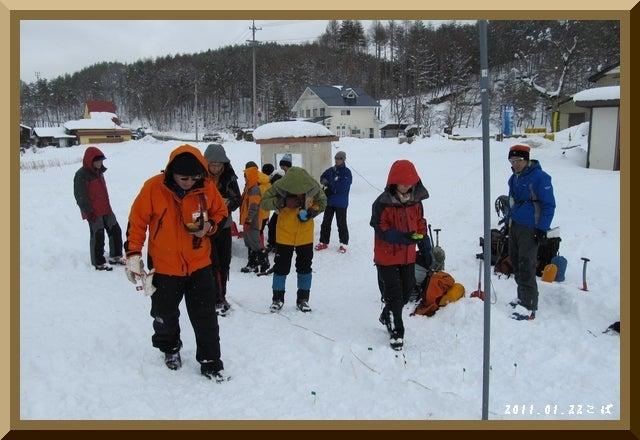 ロフトで綴る山と山スキー-0122_1411