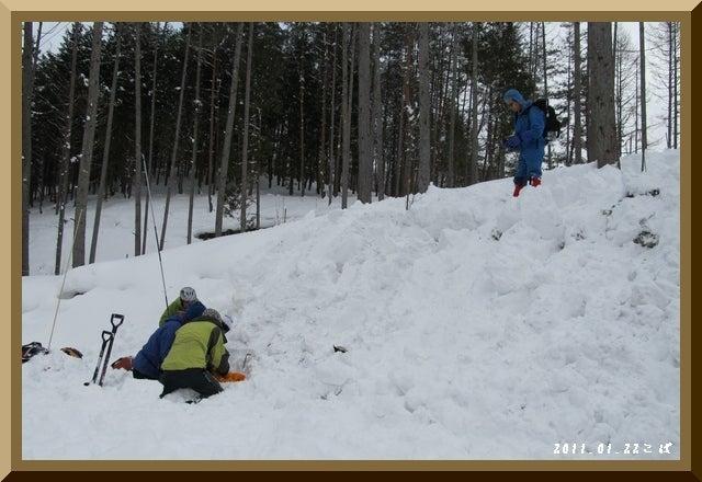 ロフトで綴る山と山スキー-0122_1447