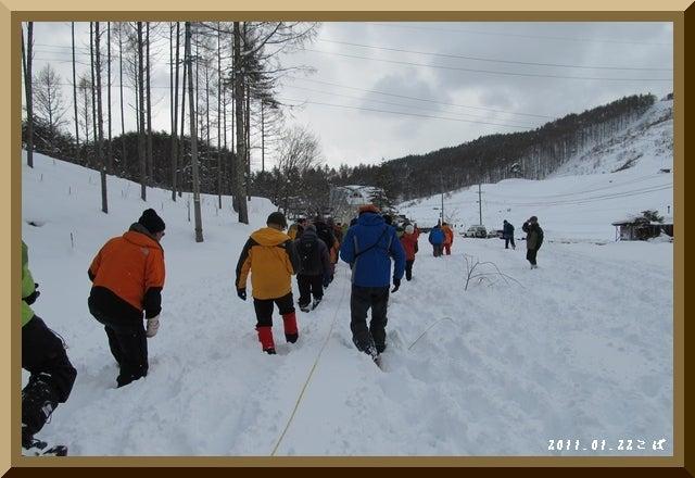 ロフトで綴る山と山スキー-0122_1328