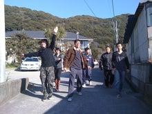kanayaartprojectのブログ-仲間達