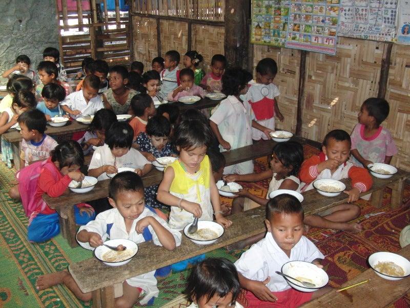 """$【チベットとビルマの難民支援】          難民支援NGO""""Dream for Children""""公式ブログ"""