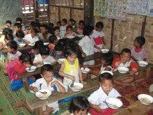 """難民支援NGO""""Dream for Children""""オフィシャルブログ"""