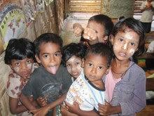 """難民支援NGO""""Dream for Children""""公式ブログ ~チベットとビルマの難民支援~"""