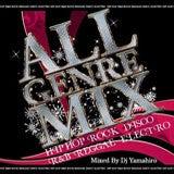DJ YAMAHIRO OFFICIAL BLOG-all genre mix jkt2