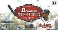 nash69のMLBトレーディングカード開封結果と野球観戦報告-2010-bowman-sterling