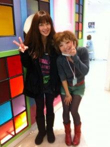 愛子オフィシャルブログ「あなたのハートを狙い撃ち!」 Powered by Ameba-イノウエワカサン
