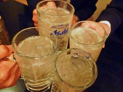 酒リーマンのフードライフat京都-カンパイ!