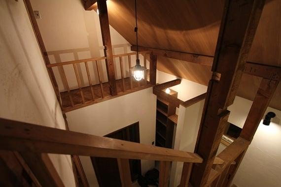 リノベーションで北海道の豊かな暮らし-札幌リノベーション住宅、篠路の家