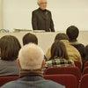 小林教授最終講義の画像