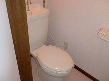 セルバンデス203トイレ