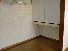 セルバンデス203洋室
