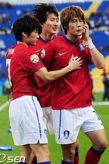 サッカー韓国の奇誠庸のウソとテ...