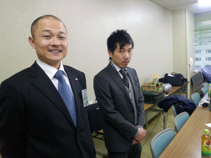 社団法人明石青年会議所  活動ブログ2011-110128_160005.jpg