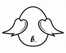 $別所ユージの日記「タテガミトラベラー」-Egg Logo