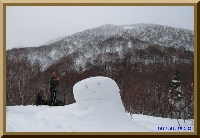 ロフトで綴る山と山スキー-0129_1030