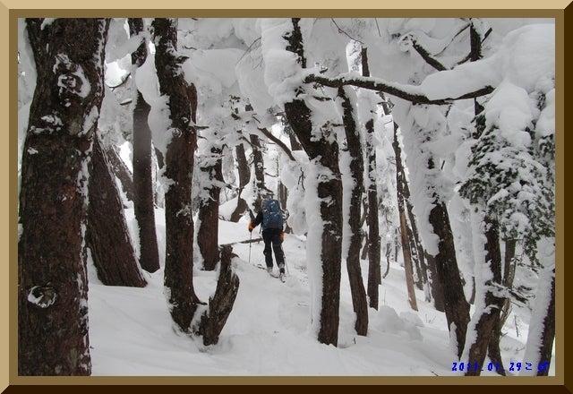 ロフトで綴る山と山スキー-0129_1220