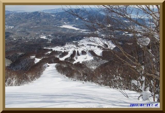ロフトで綴る山と山スキー-0129_0938