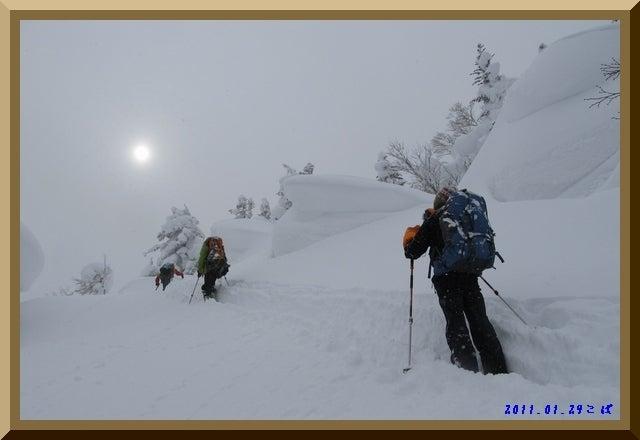ロフトで綴る山と山スキー-0129_1215
