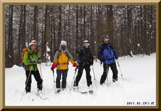 ロフトで綴る山と山スキー-0129_1452