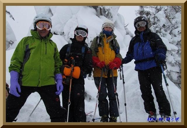 ロフトで綴る山と山スキー-0129_1255