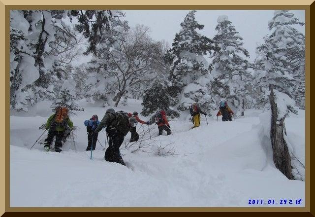 ロフトで綴る山と山スキー-0129_1136