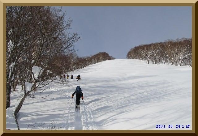 ロフトで綴る山と山スキー-0129_0919