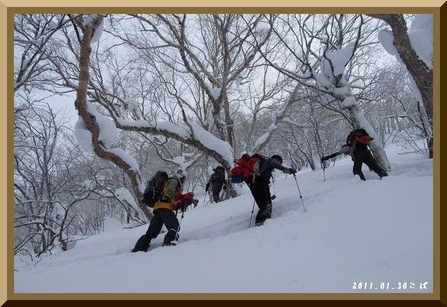 ロフトで綴る山と山スキー-0130_1055