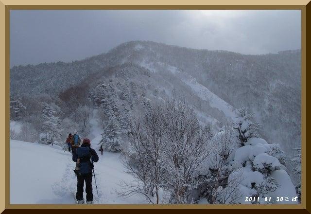 ロフトで綴る山と山スキー-0130_1019