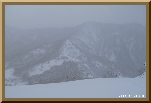 ロフトで綴る山と山スキー-0130_0942