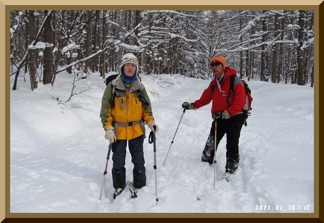 ロフトで綴る山と山スキー-0130_1413