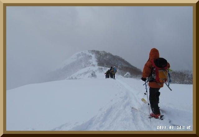 ロフトで綴る山と山スキー-0130_1123
