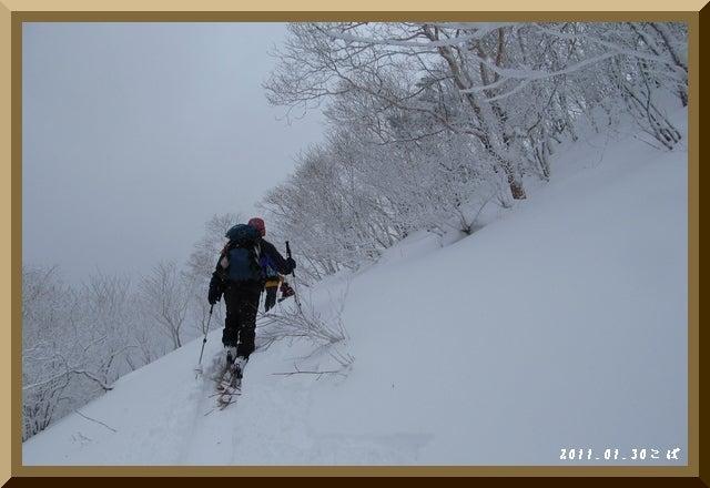 ロフトで綴る山と山スキー-0130_1045