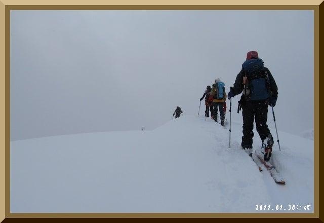 ロフトで綴る山と山スキー-0130_1111