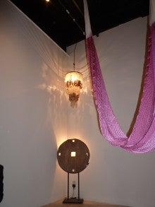 $Manami's diary-hammock yoga0129