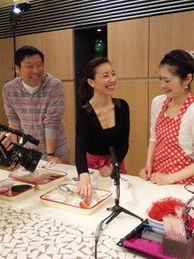 小谷あゆみブログ 「べジアナあゆ☆の野菜畑チャンネル」Powered by Ameba-110131_213518.jpg