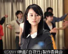映画の感想文日記-byakuyakou1