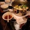 鍋パーティー★の画像