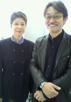 ◆コンサルタント藤村正宏のエクスマブログ◆-木村美都子先生