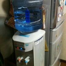 飲水器 クリクラ