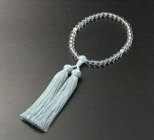 $京仏壇はやしのスタッフブログ-数珠
