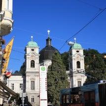 ザルツブルグの写真