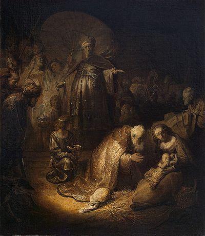 REMOVE-Adoration of the Magi