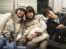 LONDON&NY留学日記~a day in my life~