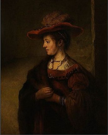 REMOVE-Saskia van Uylenburgh